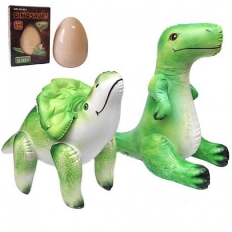 Uova Dinosauro Baby Gonfiabile
