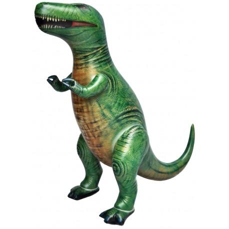 Gonfiabile T-Rex