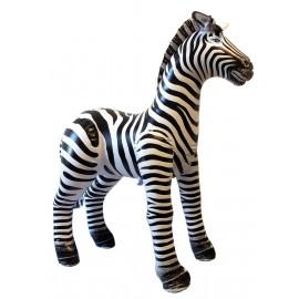 Gonfiabile Zebra