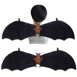 Ali indossabili pipistrello