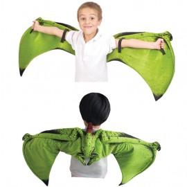 Ali indossabili pteranodonte