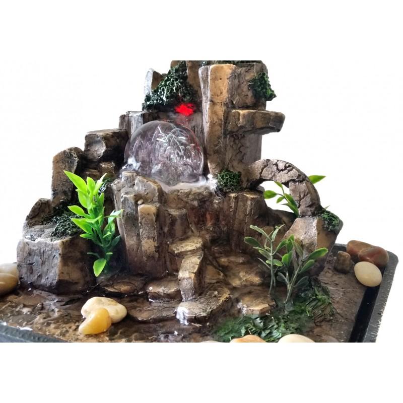 fontana feng shui arco