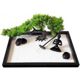 Giardino Zen Albero 32x22x1 cm